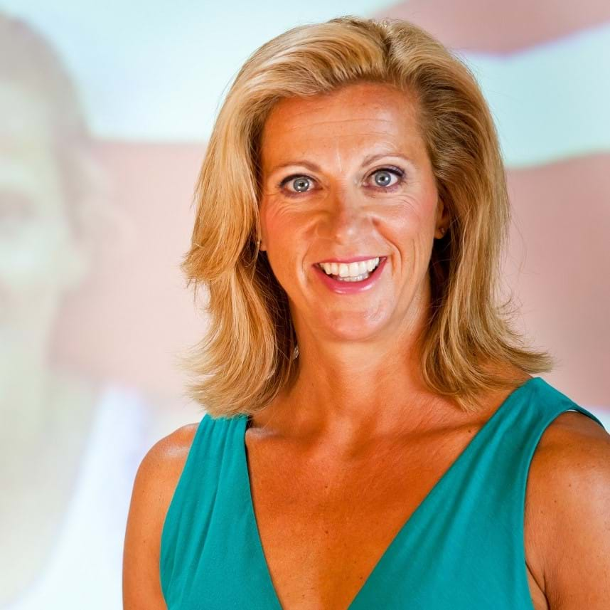 Sally Gunnell, GB Olympic Gold Medallist, MBE, OBE and Ride the Night 2020 participant