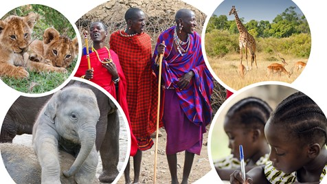 The Kenya Maasai Adventure Trek 2021