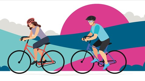 Women V Cancer London to Brighton Bike Ride 2021